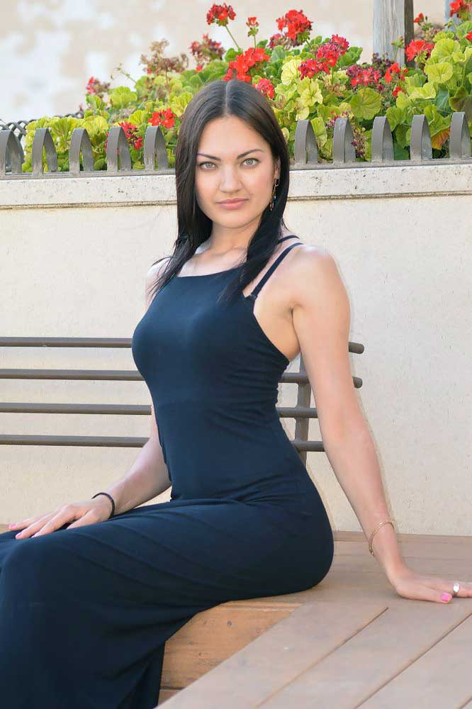 Marry Beautiful Ukrainian Woman Girl