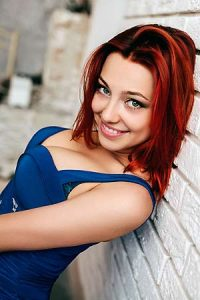 Ukrainian women & Russian brides for dating or marriage
